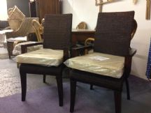 Pair Of Sienna Chairs